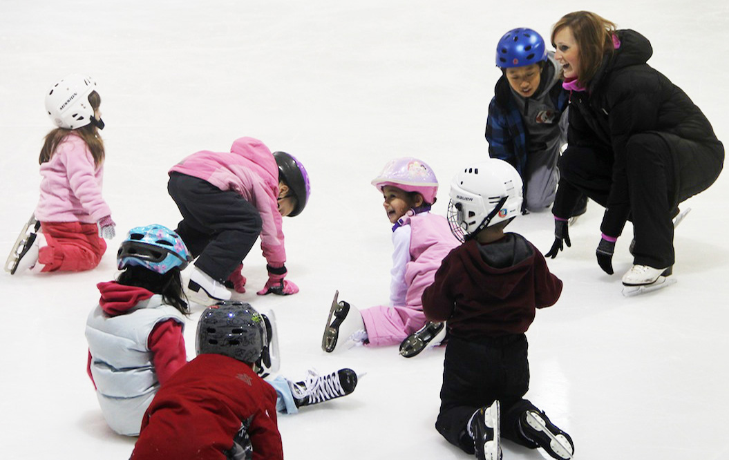 Learn To Skate   Skating AcademySkating Academy