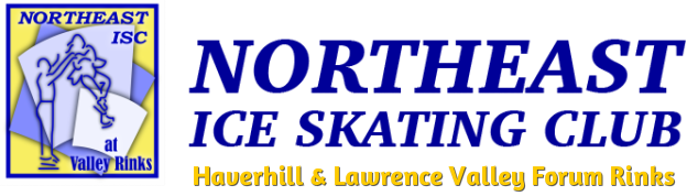 The Northeast Ice Skating Club